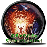 Call of Cthulhu - Shadow of the Comet