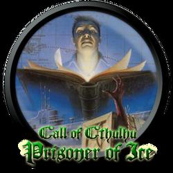 Call of Cthulhu - Prisoner of Ice