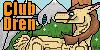 Club Dren icon by Orochising