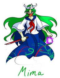 4.Vengeful by Hazama-Yuutou
