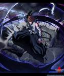 Hollow Final Getsuga Tenshou