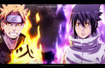 Naruto 650 - Let's finish this