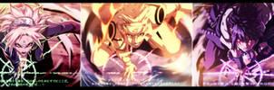 Naruto 633 Let's GO! Collab