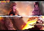 Naruto 655 - Two Generations