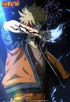 Uzumaki Naruto - The World Savior