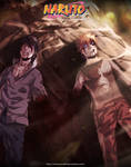 Naruto 698 - The end of their confrontation