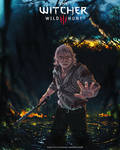 The Witcher 3 - The Hunter Or The Hunted