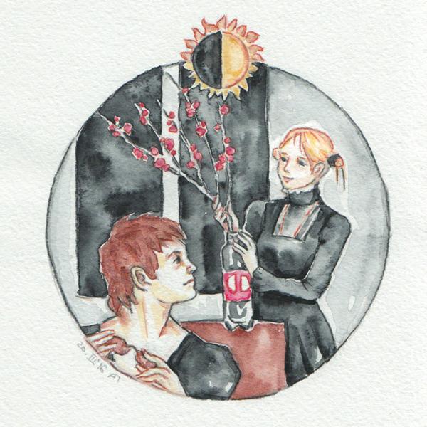 Equinox by nan-says