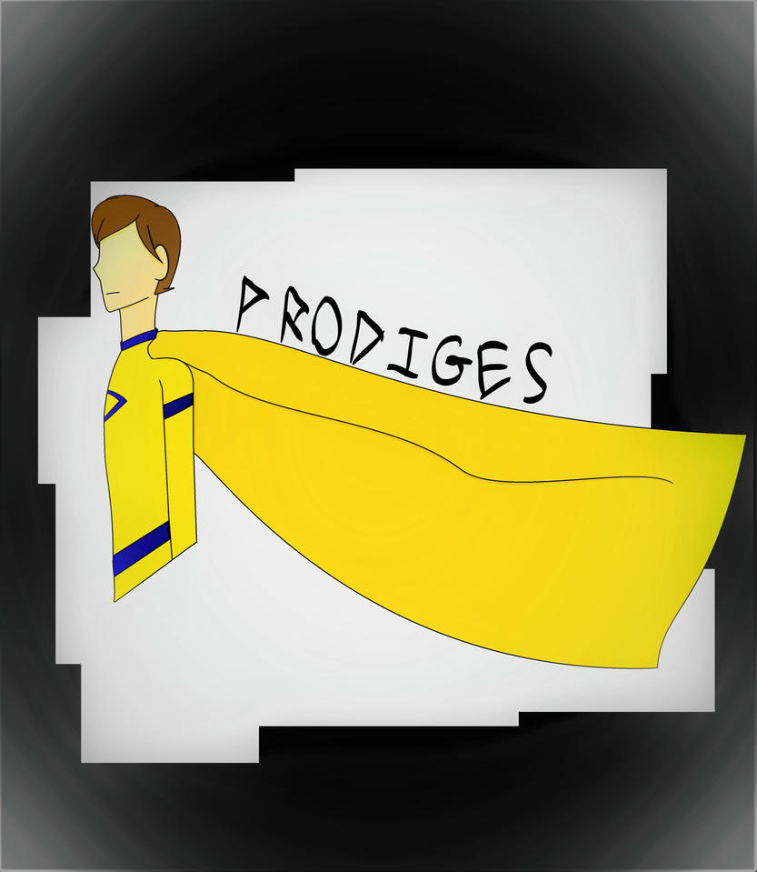 Prodigies Title Cover by The-Embear-Yay