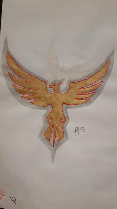 Old stuff Phoenix