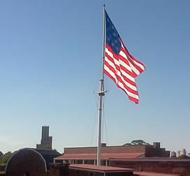 Star Spangled Banner Sep 2014