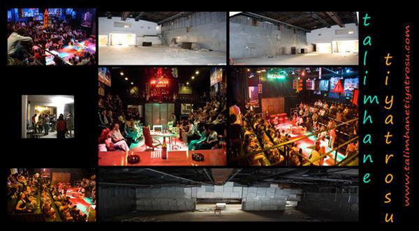 talimhane tiyatrosu by tiyatrogrubu