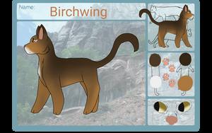 TWG - Birchwing by shadowmoon738