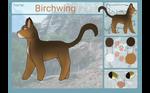 TWG - Birchwing