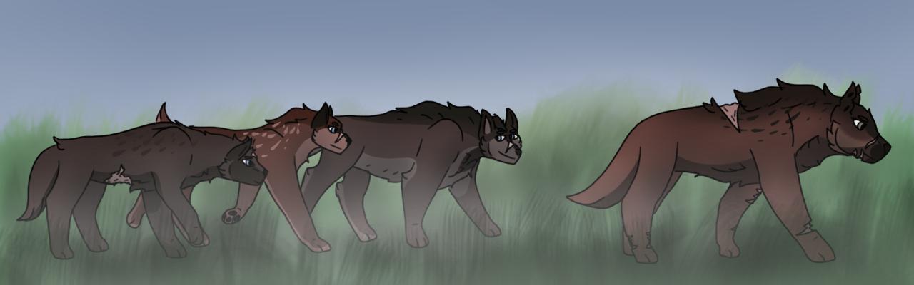 First hunt by shadowmoon738