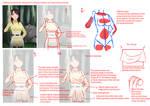 Clothing help - Redline Critique for wilczyca117