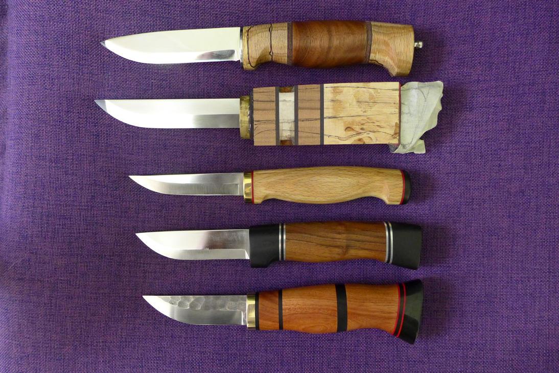 Nordische Messer By Itc2000 On DeviantArt