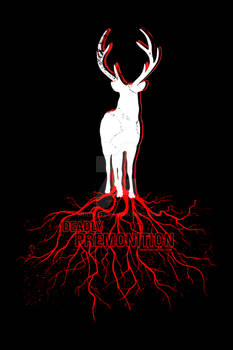 Deadly Premonition - Red Roots