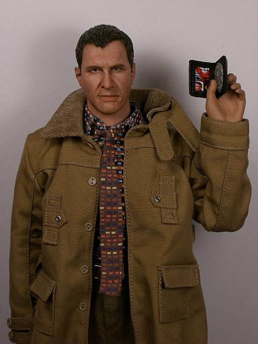 Rick Deckard 2 by RoyStanton
