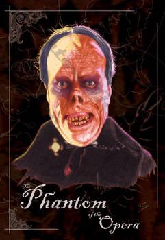Phantom color portrait