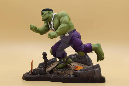 Aurora Hulk 04
