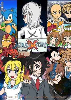 Smash-CROSS-Stars Cover