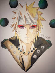 Naruto  by Mailee0321Vang