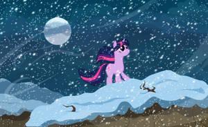Winterdance by GraviousMaks