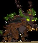 King Timberwolf