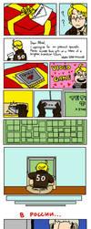 Tetris by NapoleonBonerhard