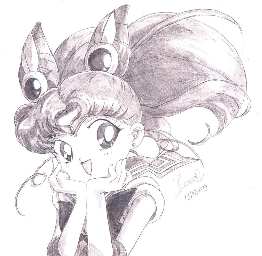 rini tsukino ChibiMoon_by_fmacedo