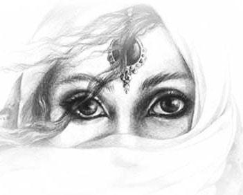 eyes by hunterjay