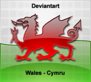 The New-look Wales devID by wales