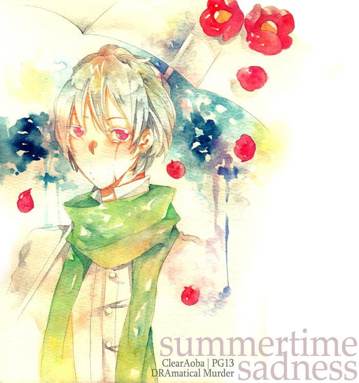 Summertime Sadness by Dolokun