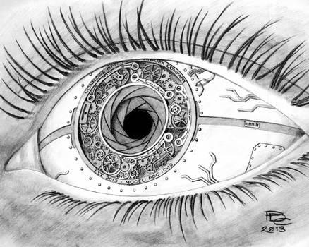 A Clockwork Eye