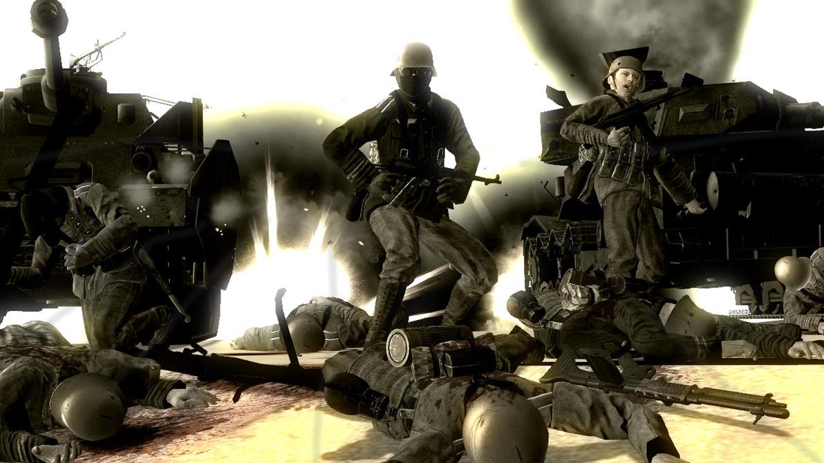 Trooper by Cimentoid123