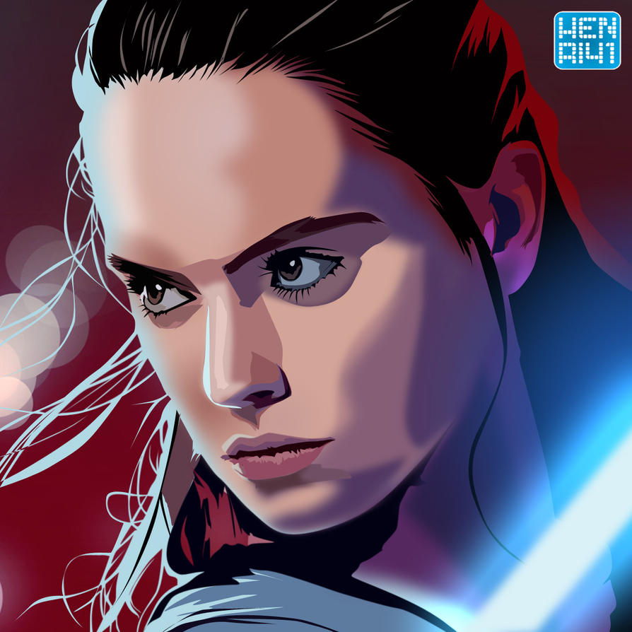 The Last Jedi by billgoldberg