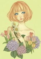 [Hoshizora-High] Safe-side Flowers by koto-chii