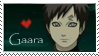 Gaara Stamp by Varatera