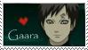 Gaara Stamp by Varatera