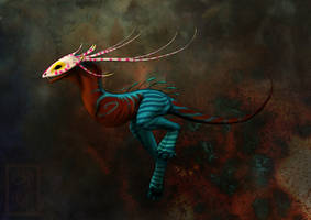 Masquerade Solo by Varatera