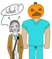 Halloween at the Artemis