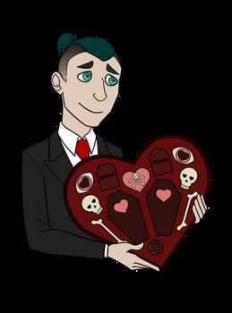 Rich valentine