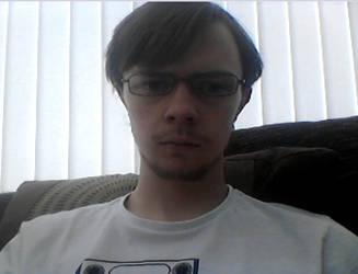 my new glasses :V by LaticerCX