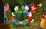 Ducktales tribute