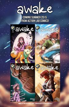 Awake joins Action Lab