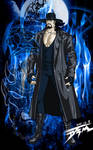 WWE superstar The Undertaker