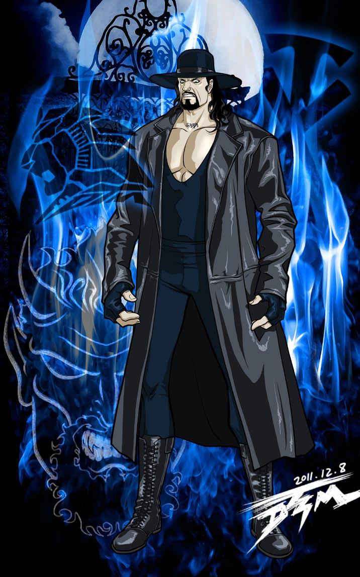 Wwe The Undertaker 1990s Wwe the undertaker logo wwe