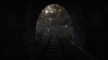 The Vanishing of Ethan Carter #2