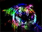 Fractal Tiger 2